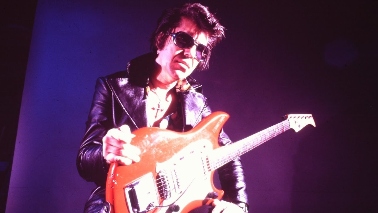 Rumble: The Indians Who Rocked the World - A FREE Indie Lens Pop-Up Screening
