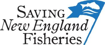 Saving New England Fisheries Logo
