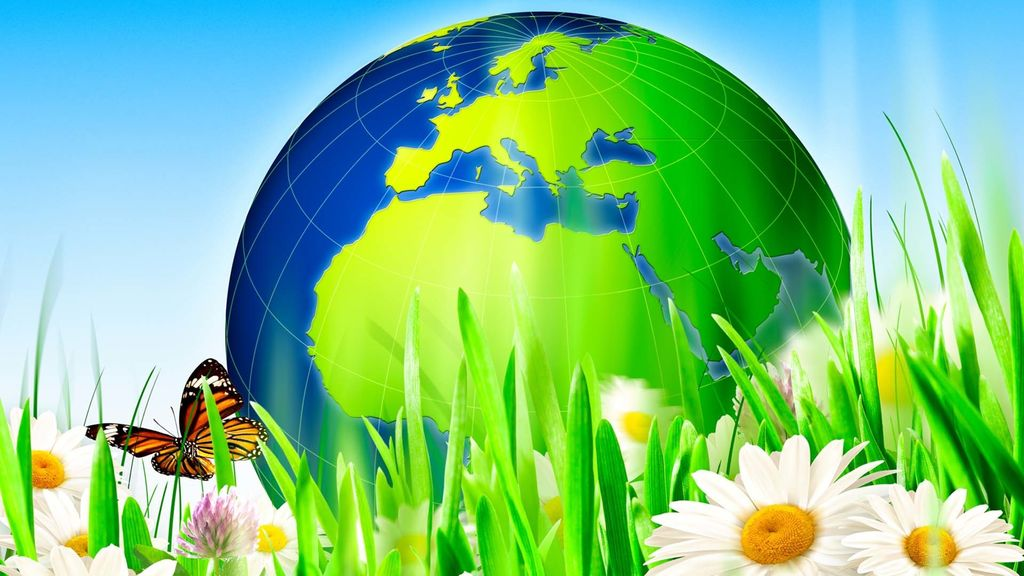 earth day - remote learning resources