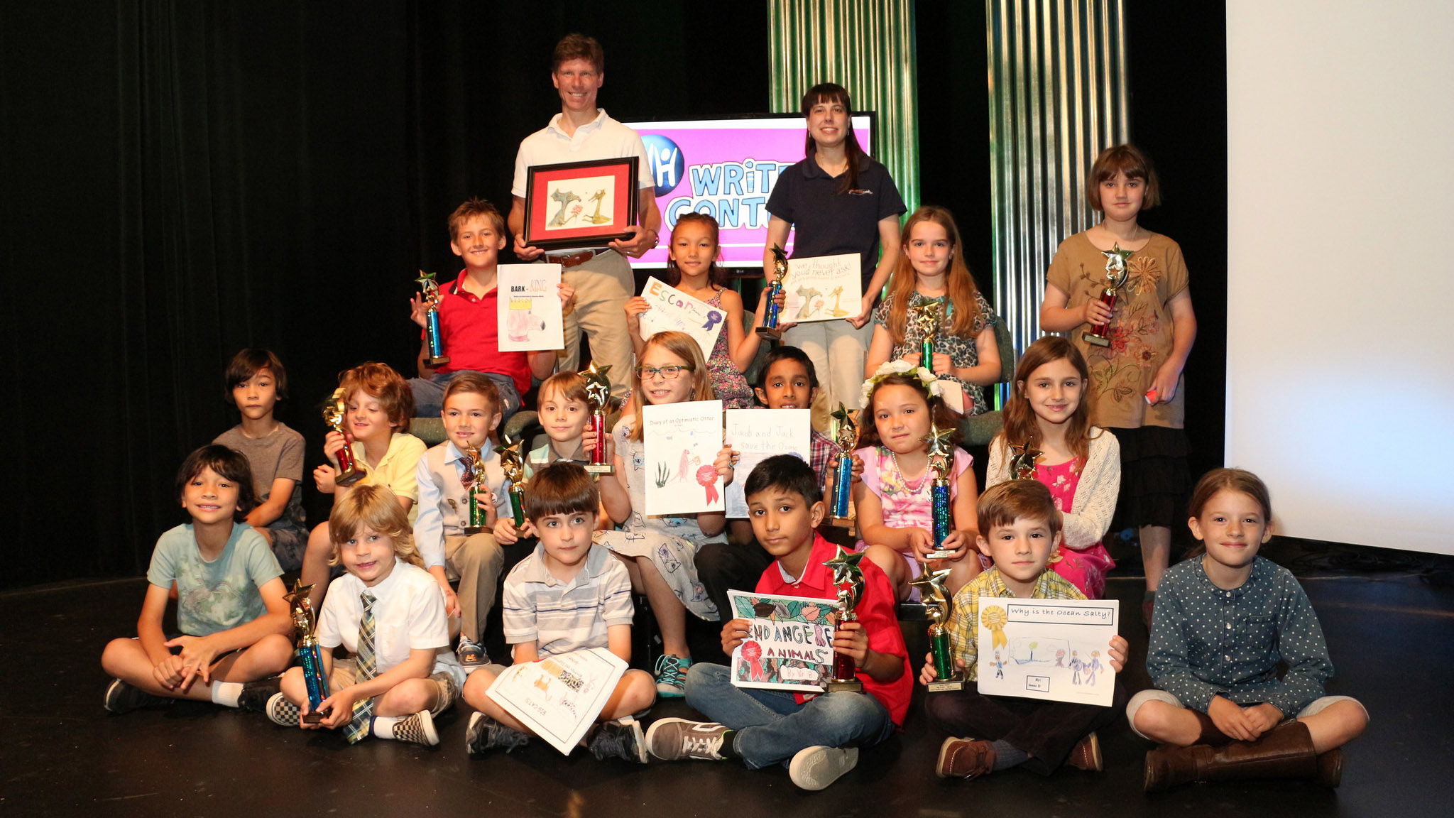 junior writing contests This listing of writing and poetry contests will be updated daily to enter a contest simply click the button provided when you view the contest announcement if you are not ready to enter right away you can make a reservation which will save you a spot in a contest.