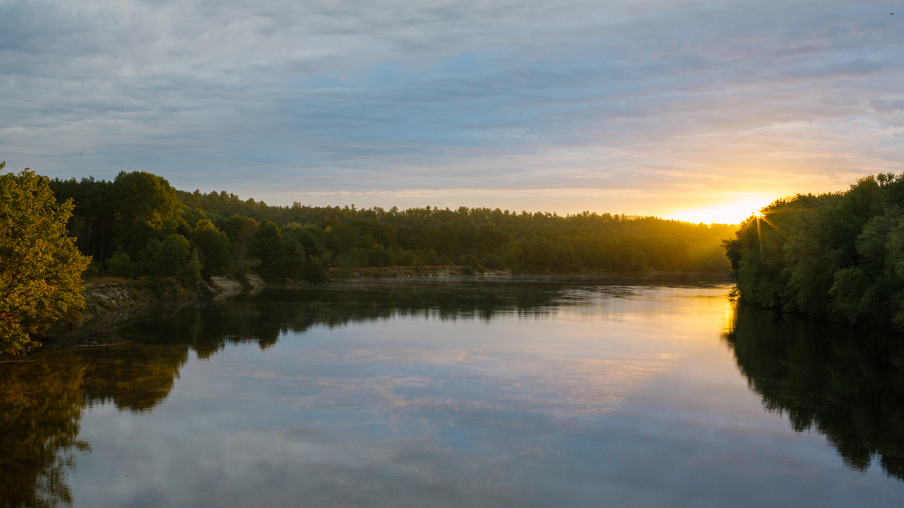 The Merrimack: River At Risk