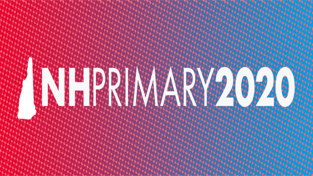 primary 2020: the exchange candidate forums from nhpr  & nhpbs