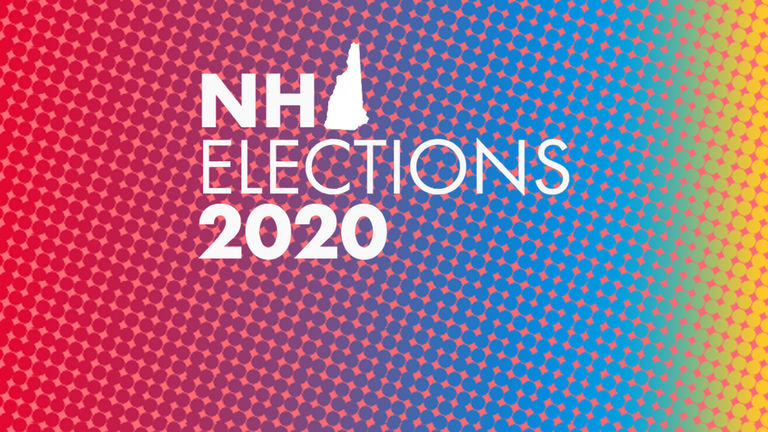 election 2020: the exchange candidate debates from nhpr & broadcast on nhpbs