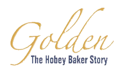 Golden: The Hobey Baker Story