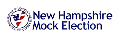 New Hampshire Mock Election