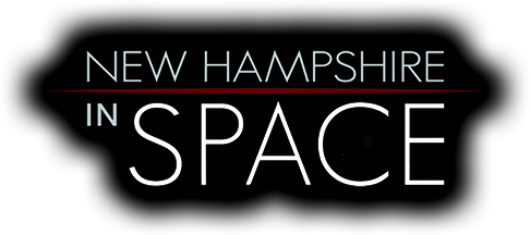 New Hampshire in Space