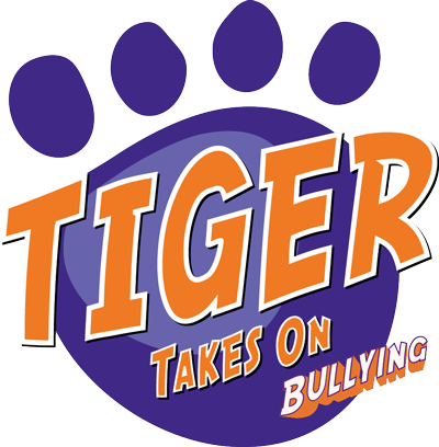 Tiger Takes On... Bullying!