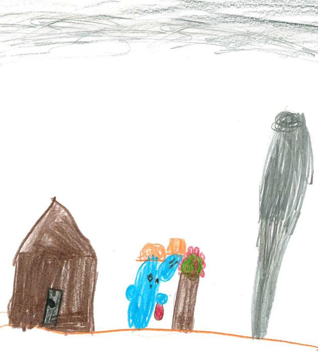 NHPBS Kids Writers Contest - Winning Stories