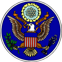 67d4b1643 seal The Founding Fathers took six years to pick a Great Seal for the  United States.